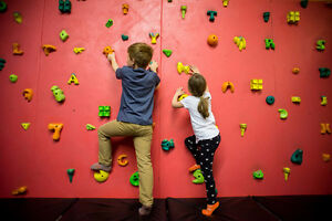 PLAYTRIUM INDOOR FAMILY ACTIVITY CENTRE...FUN HAPPENS ! Kingston Kingston Area image 6