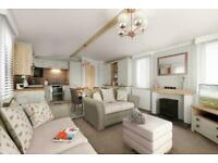 Swift Vendee Lodge Riverside Wooler, Northumberland nr Berwick, Newcastle