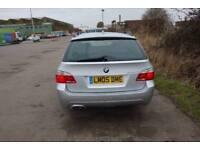 2005 BMW 5 Series 3.0 530d Sport Touring 5dr
