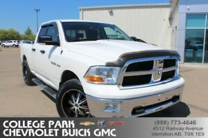 2009 Dodge Ram 1500 SLT/Sport  text 780-853-0941