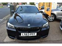 BAD CREDIT CAR FINANCE AVAILABLE 2013 63 BMW M5 4.4 TWIN TURBO DCT AUTO