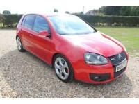 Volkswagen Golf 2.0 TFSI GTI 5dr PETROL MANUAL 2005/05