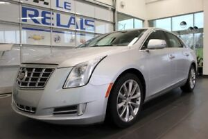 Cadillac XTS Luxury Collection  2013