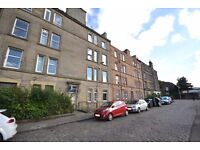 One double bedroom furnished property in popular Gorgie area of Edinburgh.