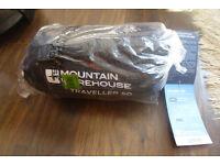 Brand new Mountain warehouse sleeping bag