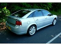 ONE OFF! 2007 VAUXHALL VECTRA 1.8 VVT, MOT, STUNNING