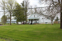 HOBBY FARM FOR SALE JUST OUTSIDE COLDWATER