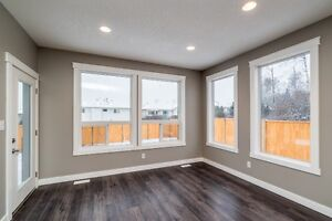 Brand New Home with Amazing Design. Desirable Area Prince George British Columbia image 7