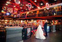 Fantastic Deal on Professional Wedding Photography