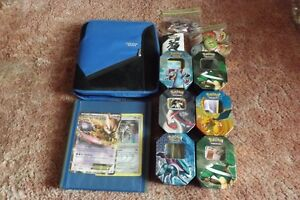 POKEMON  COLLECTION REDUCED
