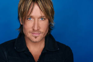 ONE KEITH URBAN SATURDAY JUNE 30 LAWN TICKET FOR SALE- $45