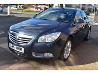2011 11 VAUXHALL INSIGNIA 2.0CDTi EXCLUSIVE GOOD AND BAD CREDIT CAR FINANCE