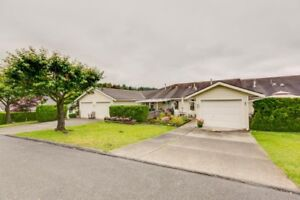 Rancher style Townhome- 27 1190 Falcon drive, Coquitlam