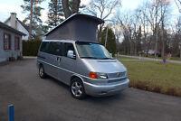 Low Mileage 2003 Volkswagen EuroVan Weekender  -- 514 426 1989--