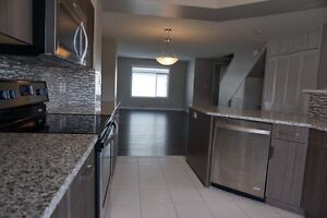 Brand New 3 Bedrooms 2.5 Bathrooms Townhouse in West End