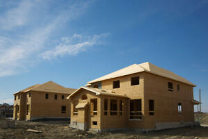 Kitchener!! Pre-Construction Townhouses! Purchase with 5% Down!!