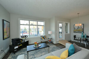 AIRDRIE, BRAND NEW 2 BEDROOM - SEPTEMBER 1 - 30 DAYS FREE RENT!