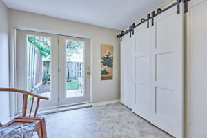 Charming and affordable Condo Townhouse in Bowmanville