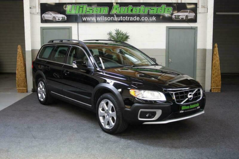 2011 11 Volvo XC70 2 4TD D5 [202bhp] SE Lux Geartronic AWD 5dr | in  Darlington, County Durham | Gumtree