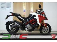 *NEW* 2018 Ducati Multistrada 1260 Pikes Peak | £215 pcm