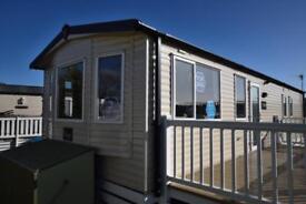 Static Caravan Pevensey Bay Sussex 3 Bedrooms 8 Berth Victory Vision 2014