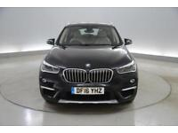 BMW X1 xDrive 20d xLine 5dr Step Auto