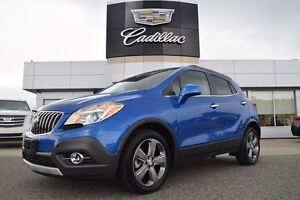 2013 Buick Encore Convenience FWD