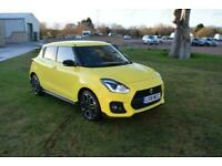 2018 Suzuki Swift 1.4 Boosterjet Sport 5dr Hatchback Petrol Manual