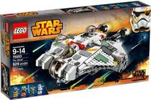 Lego 75053 Star Wars Rebels The Ghost (NEW) RETIRED SET Indooroopilly Brisbane South West Preview