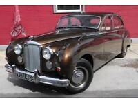 Jaguar MK IX 3.8