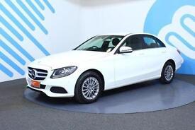 2015 Mercedes-Benz C Class 1.6 C200d SE (Executive Pack) 4dr (start/stop)