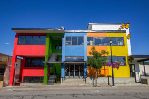 Salmon Arm - Affordable Shared Office Space