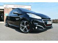2015 Peugeot 208 THP GTI PRESTIGE Hatchback Petrol Manual