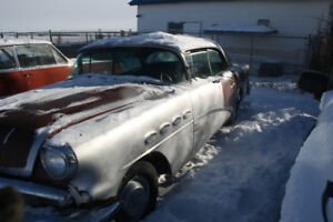 1956 buick century for sale or trade