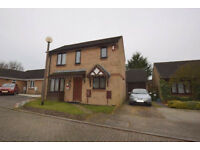 *** A THREE BEDROOM HOUSE AVAILABLE TO RENT IN OLDBROOK***1000PCM