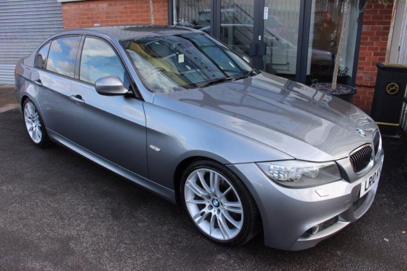 BMW 325i M SPORT