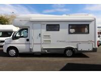 Compass Cruiser 740 4 Berth Motorhome for sale