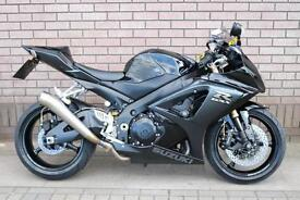 SUZUKI GSXR1000 K8 SUPER SPORTS