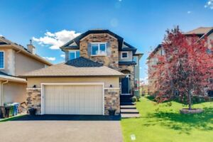 OPEN HOUSE Fully Finished Sherwood Home backing onto Green Space