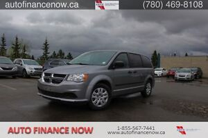 2014 Dodge Grand Caravan SE OWN ME FOR ONLY $86.73 BIWEEKLY!