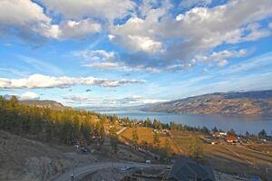 Panoramic Lake View! Peachland Edmonton Edmonton Area image 8