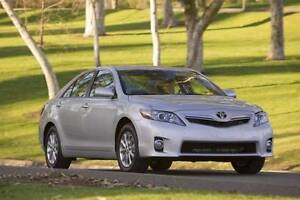 Uber X Toyota Camry HYBRID for rent/lease Liverpool Liverpool Area Preview