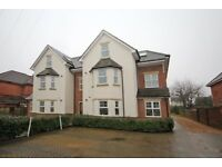 2 Bed Flat in Charminster 2nd Floor Unfurnished