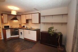 1 Bedroom Studio Flat For Sale; Beautiful View of The Ochils