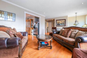 Burnaby 3 BR/2ND FLOOR/NEWLY RENOVATED $2490