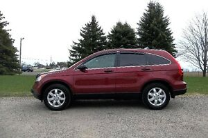 2008 Honda CR-V LX 4WD- 4 NEW TIRES & ALL NEW BRAKES!! Just 130K