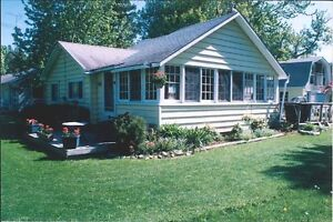Beautiful Lake Huron Cottage Rental - Don't miss out!!