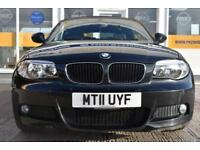 BAD CREDIT CAR FINANCE AVAILABLE 2011 11 BMW 118 2.0
