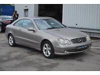 2005 Mercedes-Benz CLK 3.2 CLK320 Avantgarde 2dr