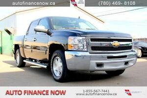2013 Chevrolet Silverado 1500 OWN ME FOR ONLY $144.12 BIWEEKLY!